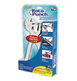 Roto Punch Gaatjestang