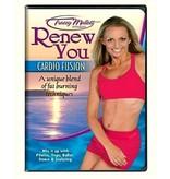 DVD Renew You Cardio Fusion