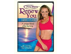 DVD Renew You Cardio Fusion