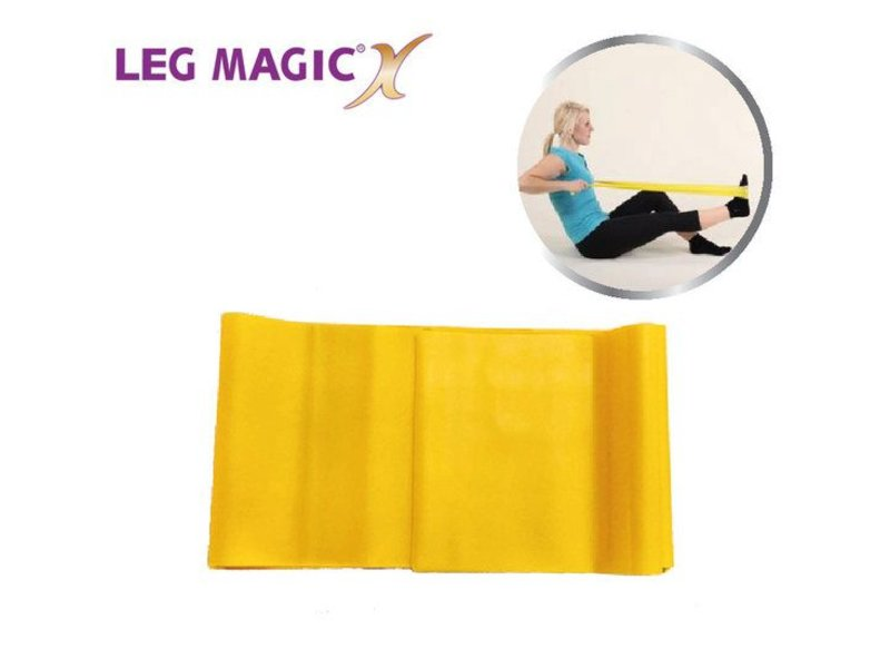 Resistance Band Fitness Elastiek
