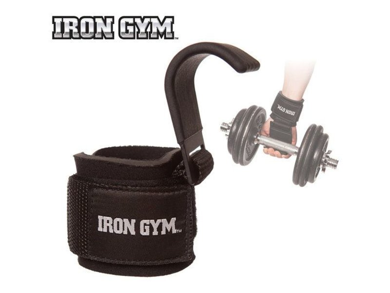 Iron Gym Iron Grip