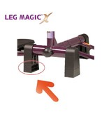 Leg Magic X - Powerblocks