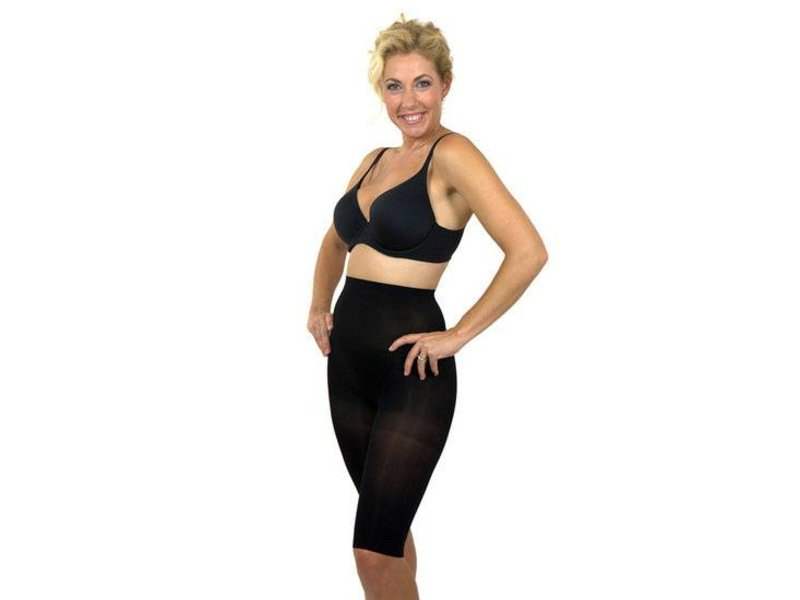 New Body Shaper Bottom/Broekje Zwart S
