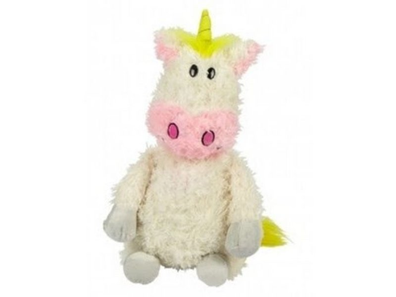 Happy Napper Junior Knuffelkussen Unicorn