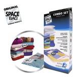 Vacuumzakken Space Bag Combo