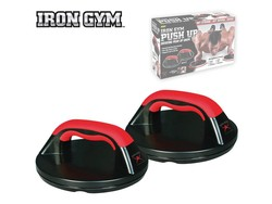 Iron Gym Push Up