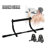 Iron Gym Optrekstang Express