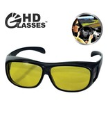 HD Glasses Zonnebril