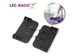 Leg Magic X - Adjustable Gliders
