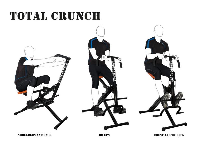 Total Crunch