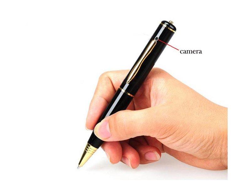 Recording Pen