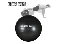 Iron Gym Exercise Ball 65 cm