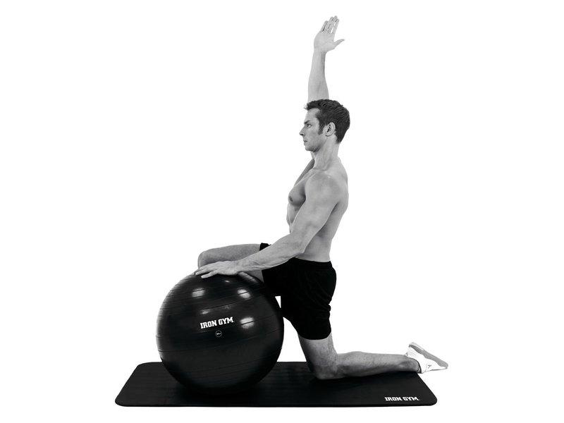 Iron Gym Exercise Ball 65 cm