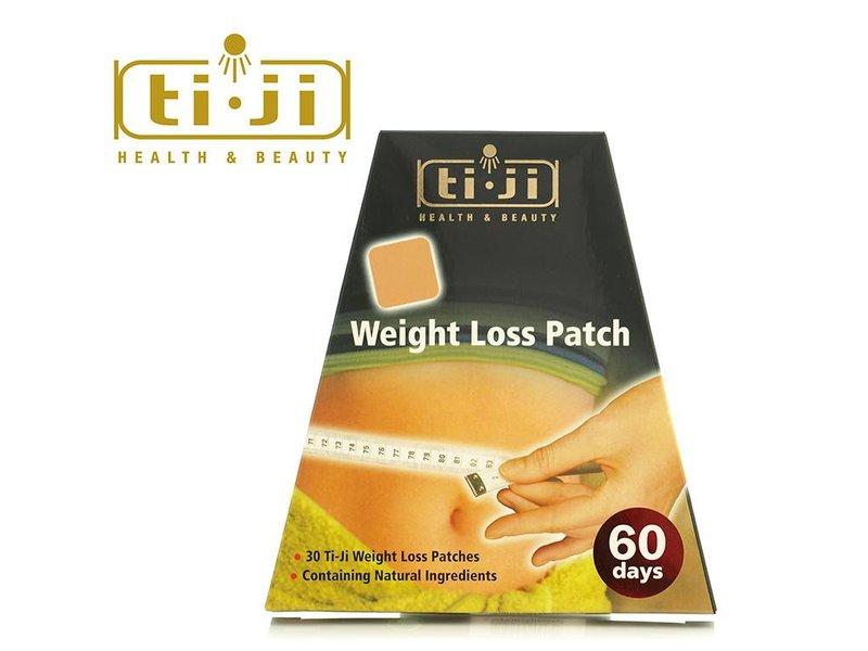 Ti-Ji Weight Loss Patch Afslankpleisters
