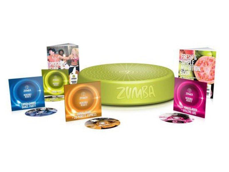 Zumba Step Rizer