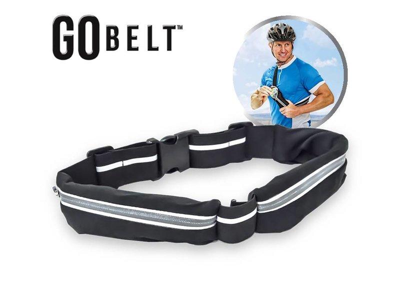 Go Belt Elastische Heuptas