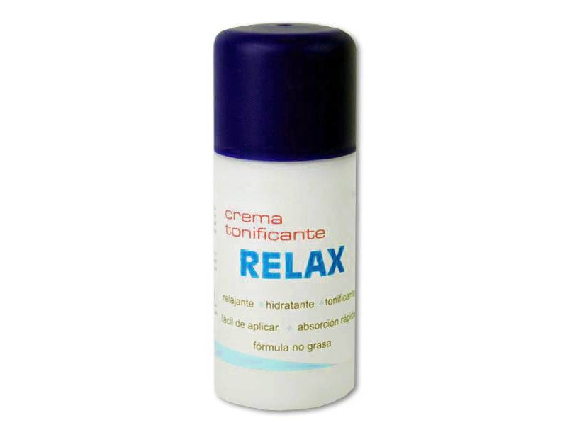 Miracle Relax Creme Voetverzorging