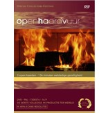 DVD Open Haardvuur