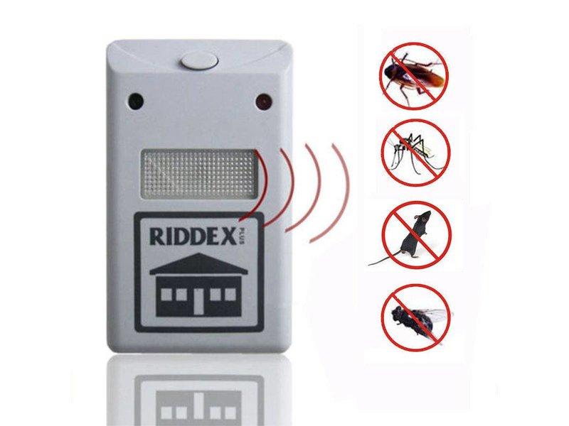 Riddex Ongedierte Verjager