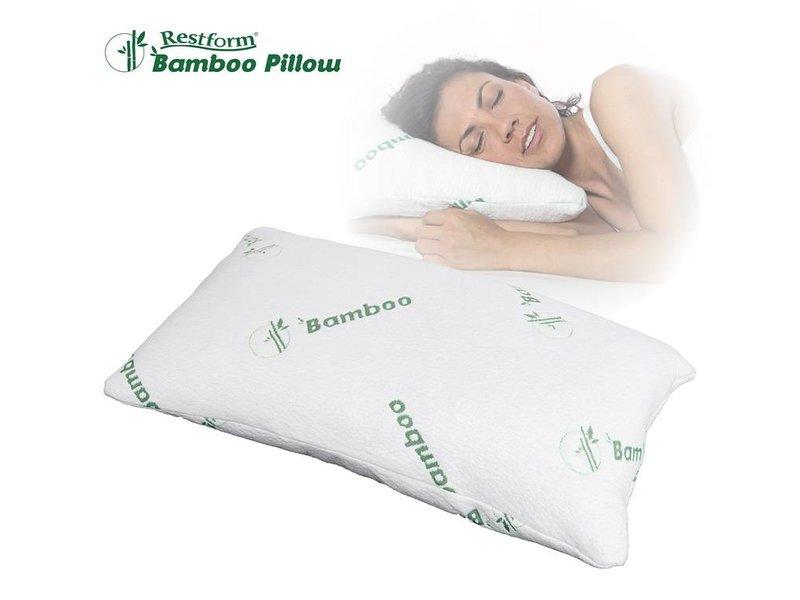 Restform Bamboo Pillow
