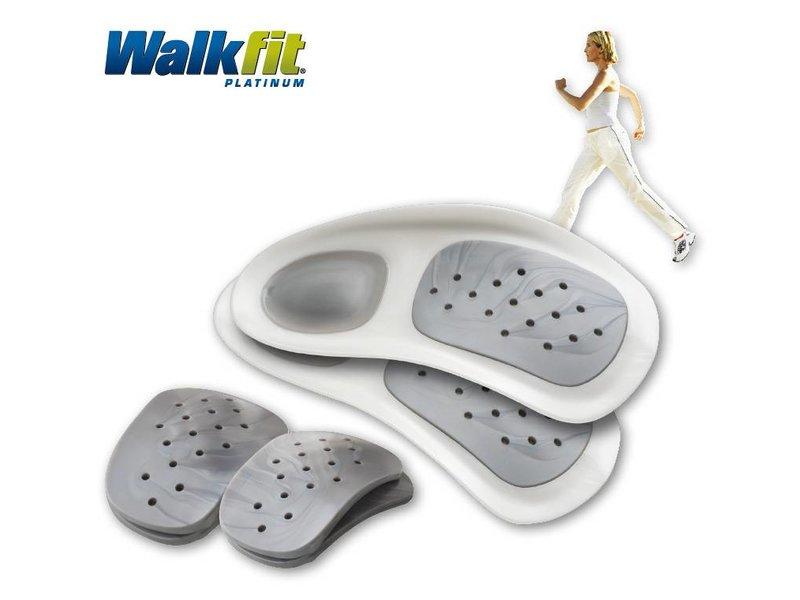 Inlegzolen WalkFit Platinum
