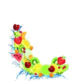VitaFrutti Waterfles