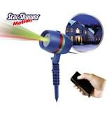Star Shower Motion + Remote
