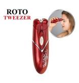 Epileerapparaat Roto Tweezer