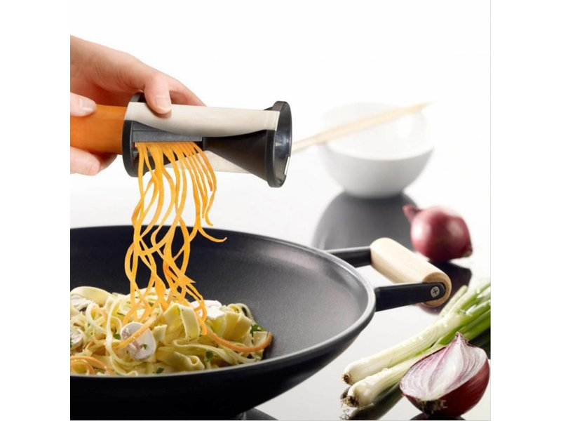 Spiraalsnijder Groente Spaghetti Snijder