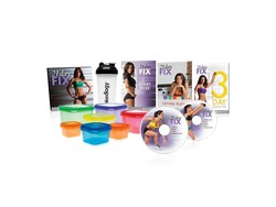 DVD 21 Day Fix