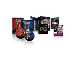 DVD Rockin' Body