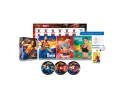DVD Hip Hop Abs