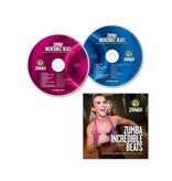 Zumba Incredible Beats - 2CD set