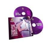 Zumba Take It To The Dance Floor 2 DVD Set