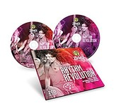 Zumba Rhythm Revolution CD Set