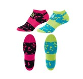 Zumba Compress Socks Set maat 38-42