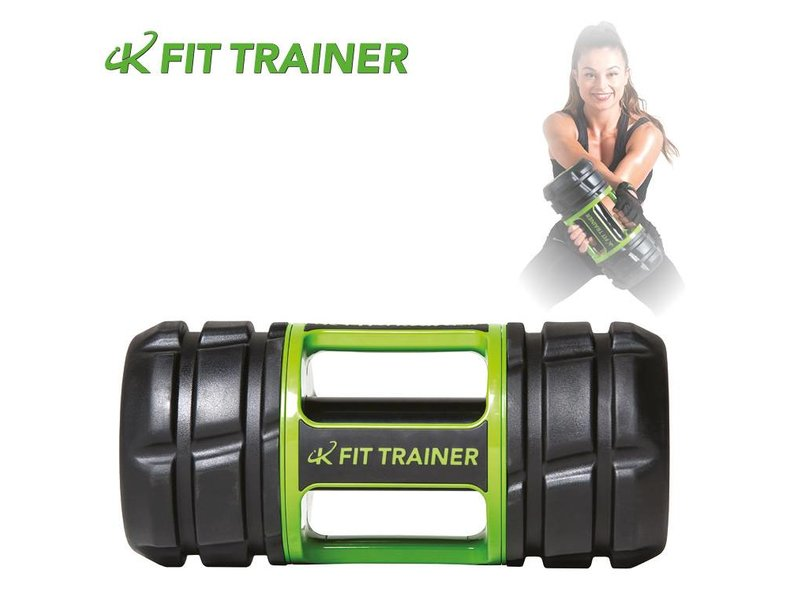 K-fit Trainer