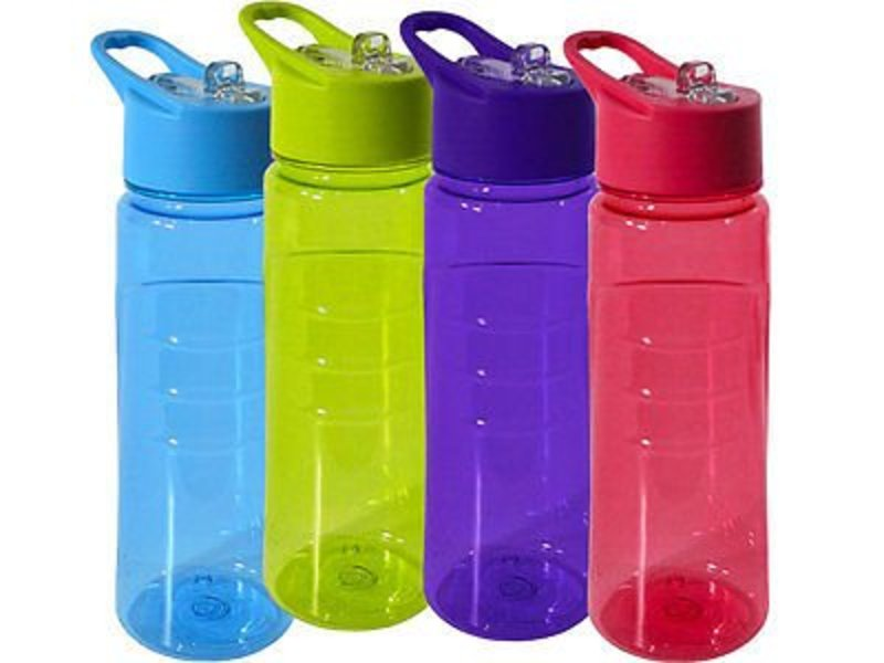 Relax Drinking bottle 1 pc. 750ml Assorti
