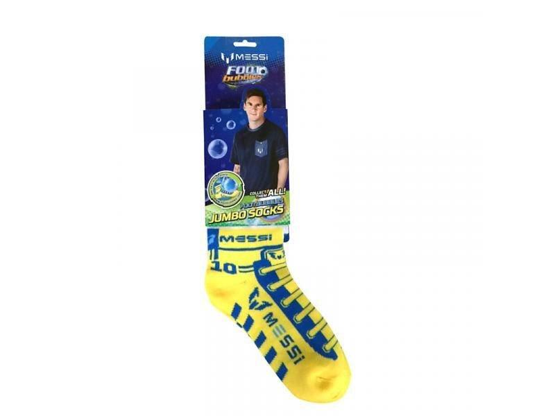 Foot Bubbles Jumbo Socks Messi