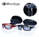 Diamond Vision HD Sunglasses