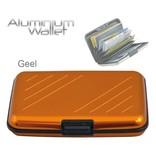 Aluminium Wallet