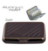 Aluminium Wallet Pasjeshouder