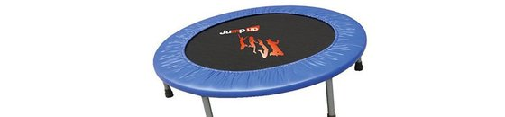 Fitness Trampolines