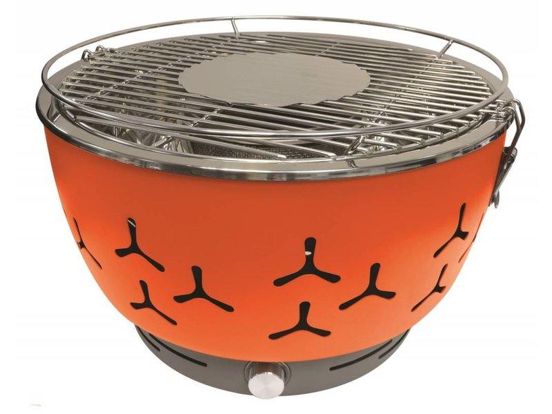 Go BBQ Portable Grill