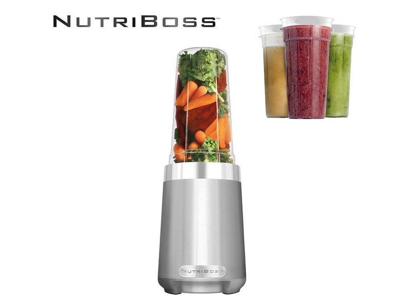 NutriBoss Blender