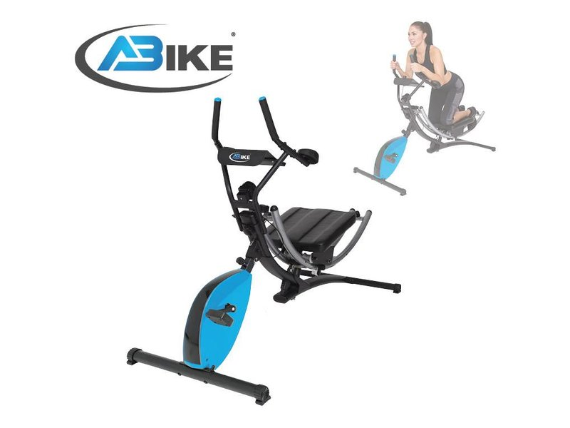 Ab Bike Dynamic Training Center
