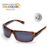 TruColor Sunglasses Double set