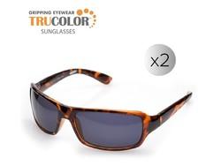 TruColor Sunglasses Double set