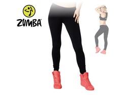 "Zumba Legging ""Perfect Long"" - Black"