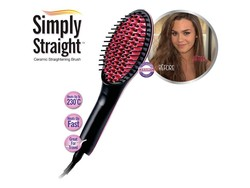 Styling Brush Simply Straight